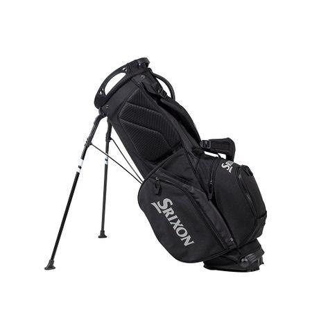 GolfBag Z Stand Bag - Black Srixon Golf Picture