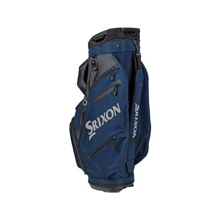 GolfBag Z Cart Bag - Navy Srixon Golf Picture