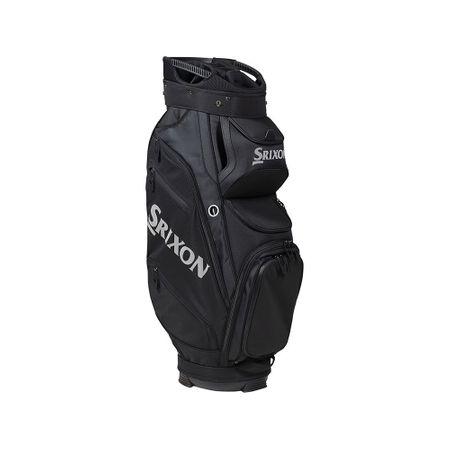 GolfBag Z Cart Bag - Black Srixon Golf Picture