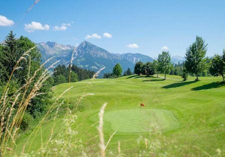 Golf Resort Sonnenalp-Oberallgäu - Oberallgäu Course Cover Picture