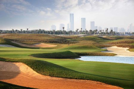 Abu Dhabi: Golf & Gastronomy Cover Picture