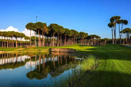 All Square Itineraries: Belek, Turkey Cover Picture