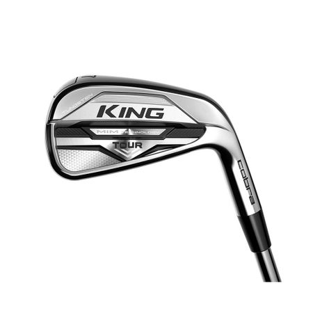 Irons King Tour Cobra Golf Picture
