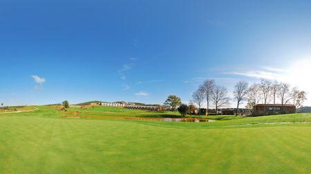 Vale Pisao Golf Course Cover Picture