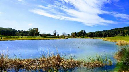 Centro Nacional de Formação de Golfe Jamor Cover Picture