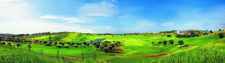 Oeiras Golf & Residence Cover Picture
