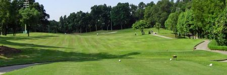 Clube Golf de Braga Cover Picture