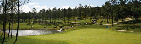 Montebelo Golf Club Cover