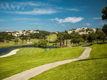 Santo Antonio Villas, Golf and Spa Cover