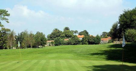 Golfe da Quinta do Fojo Cover Picture