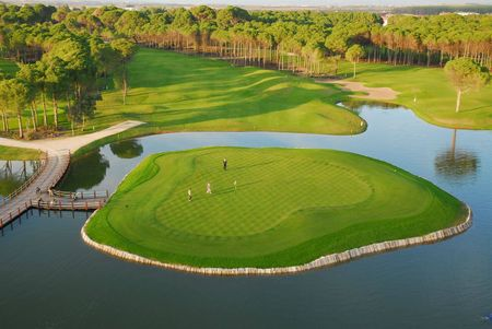 Sueno Golf Club - Dunes Course Cover Picture