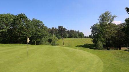 Golf Club Enghien - Brunehault Course Cover Picture