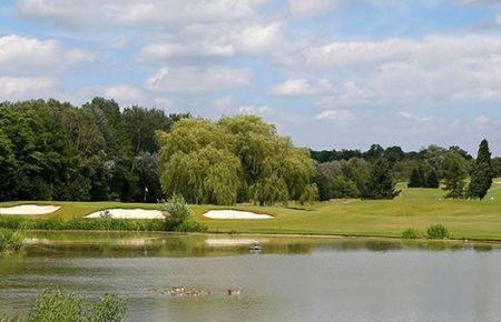 Hulencourt Golf Club - Le Verger Cover Picture