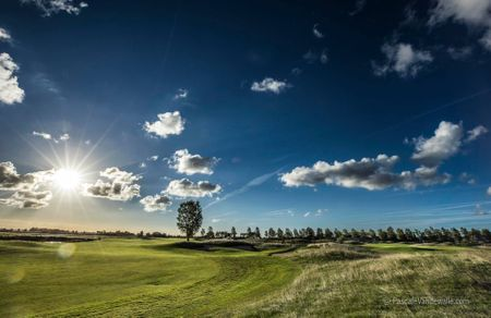 Koksijde Golf Ter Hille - Langeleed Course Cover Picture