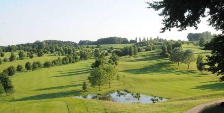 L'Empereur Golf Club - L'empereur Course Cover Picture