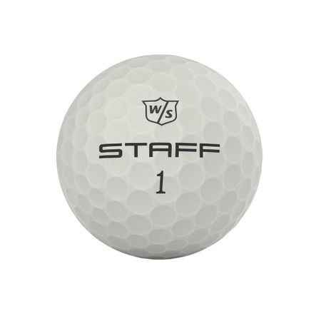 Ball Staff Model R Wilson Picture