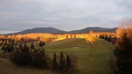 Gorko Golf & Country Club Cover