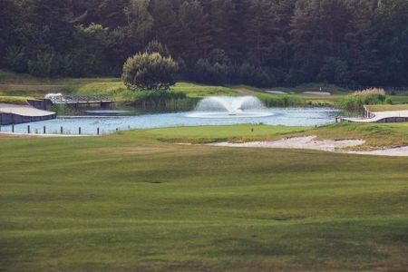 Przytok Golf & Resort Cover Picture