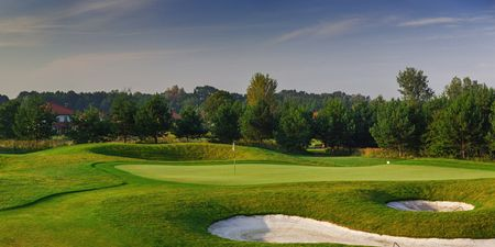Toya Golf and Country Club Wroclaw Cover Picture