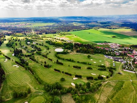 Golf & Ski Resort Korenec Cover Picture