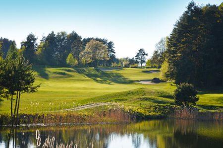 Golf Resort Monachus Cover Picture