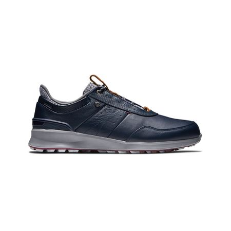 Shoes Stratos - Navy FootJoy Picture
