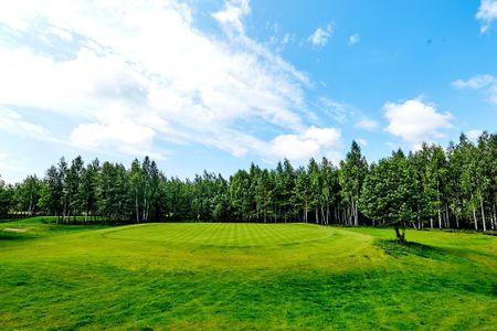 Minsk Golf Club Cover Picture