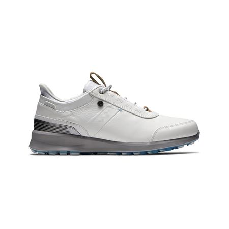 Shoes Stratos Women - Off-White FootJoy Picture