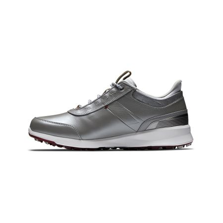Shoes Stratos Women - Grey FootJoy Picture