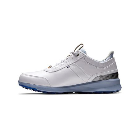Shoes Stratos Women - White-Fashion FootJoy Picture