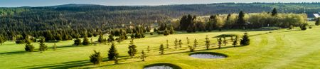 Golf Club Teplice Cover Picture