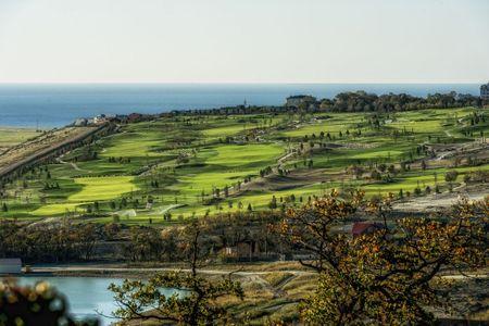 Gelendzhik Golf Resort Cover Picture