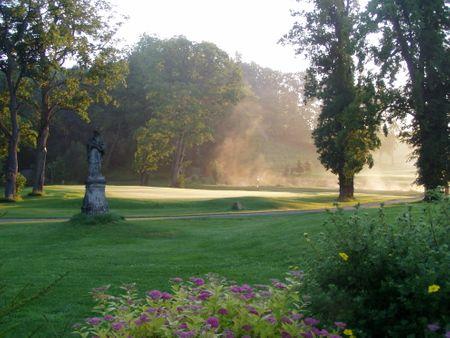 Golf Resort Konopiste - D'Este Course Cover Picture