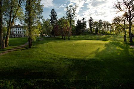 Golf Resort Konopiste - Public Course Cover Picture