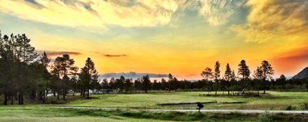 Alta Golfklubb Cover