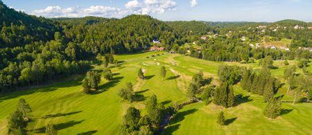 Arendal Og Omegn Golfklubb Cover Picture