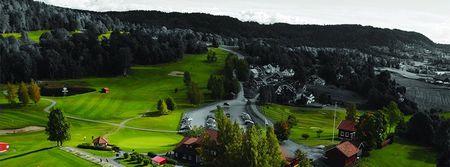 Baerum Golfklubb Cover Picture