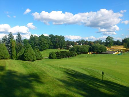 Ballerud Golfklubb Cover Picture