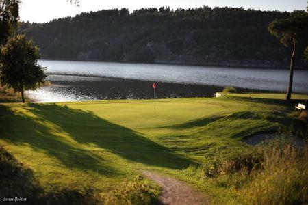 Borregaard Golfklubb Cover Picture