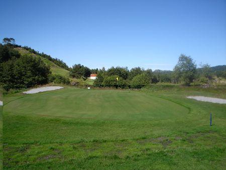Dalane Golfklubb Cover