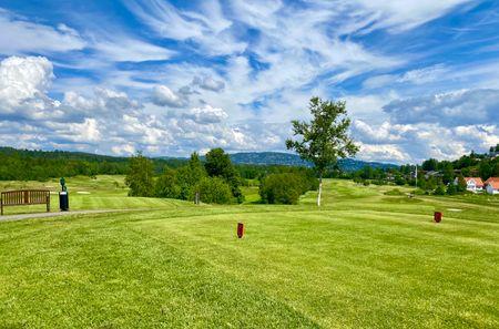 Haga Golfklubb Cover Picture
