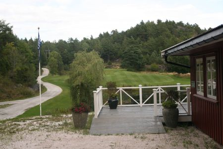 Gumøy Golf Cover Picture