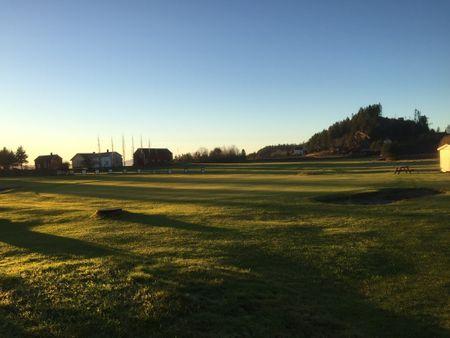 Frosta Golfklubb Cover Picture