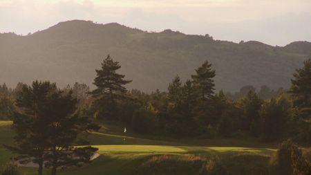 Haugaland Golfklubb Cover Picture