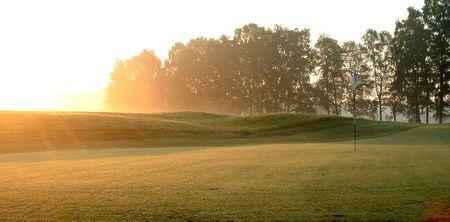 Halden Golfklubb Cover Picture