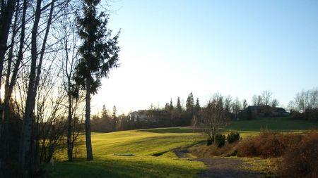 Hof Golfklubb Cover Picture