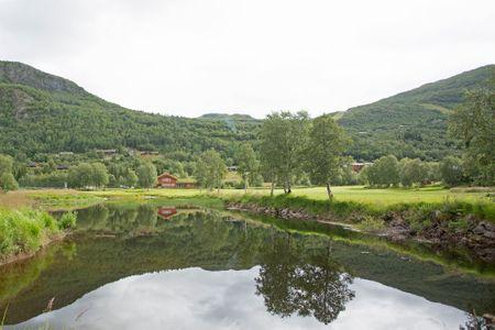 Hemsedal Golfklubb Cover Picture