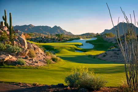 Scottsdale National Golf Club - The Other Course Cover