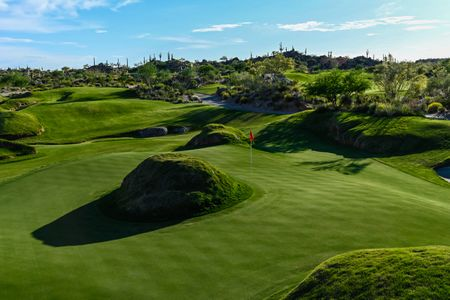 Scottsdale National Golf Club - The Bad Little Nine Cover Picture