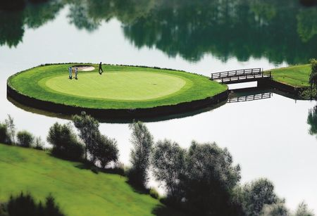 Golf Club Ptuj Cover Picture